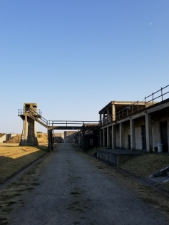 Fort Casey 1
