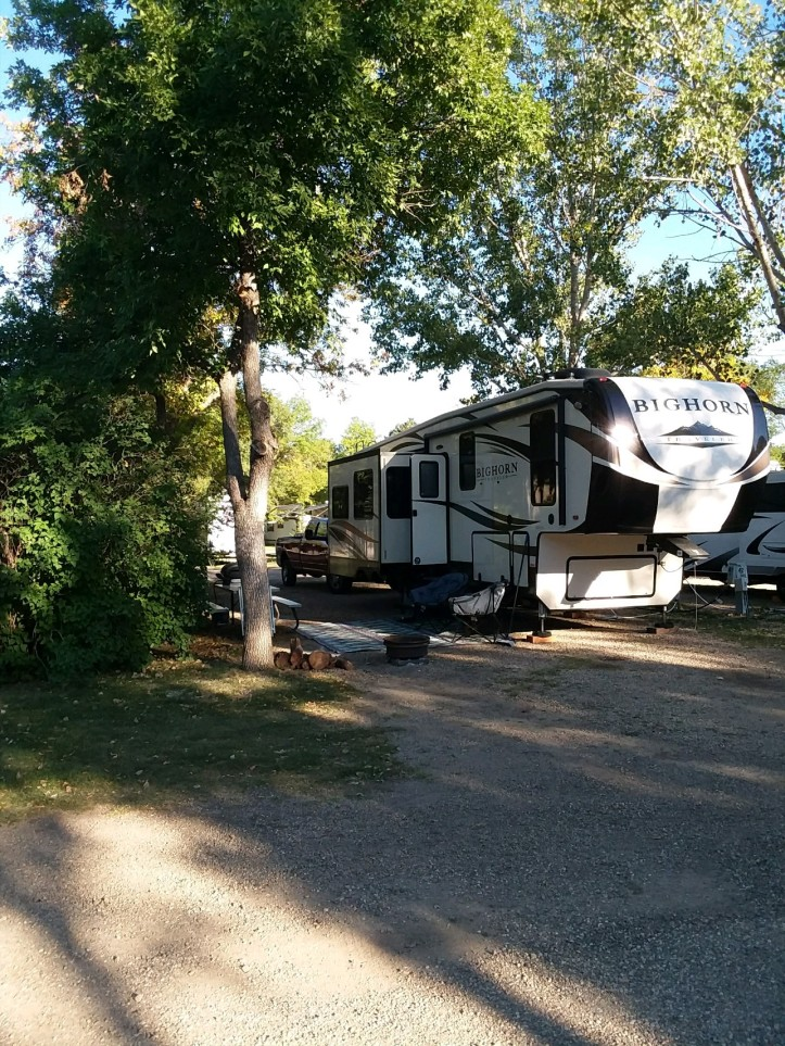 hillcrest acres RV park_Bismarck