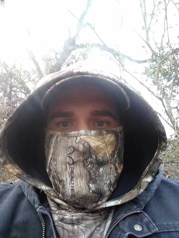 korey hunting