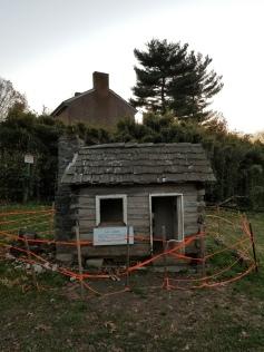 waveland tiny cabin