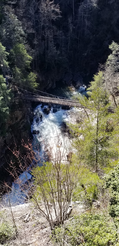 tallulah falls 1
