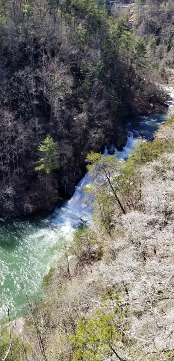 tallulah falls 2